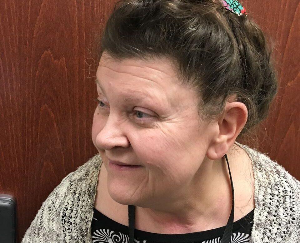 Meet the Staff Monday: Beverly Krakovec