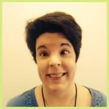 Meet the Staff Monday: Jacqueline Pinn