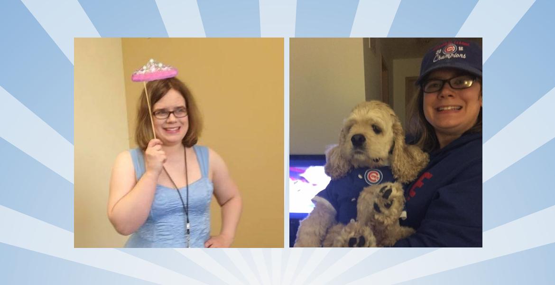 Meet the Staff Monday: Cindy Shutts