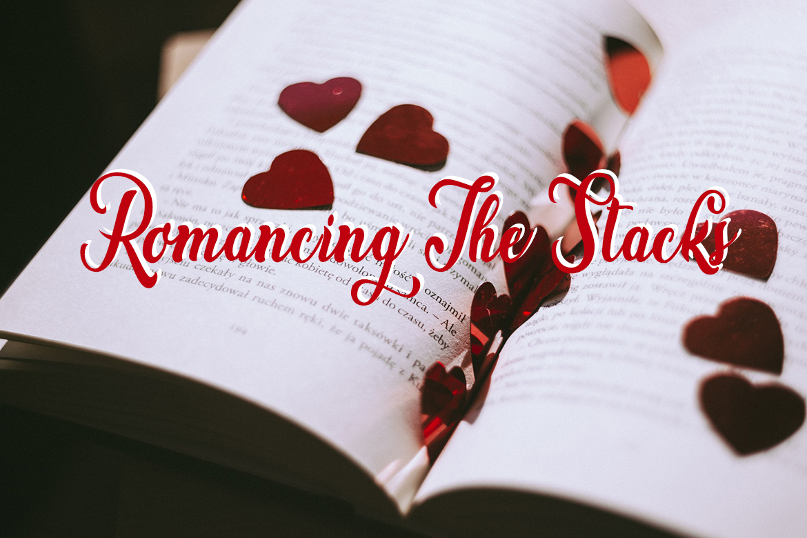 Romancing The Stacks: Love at First Like
